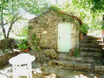 Image 5 | 4 bedroom farmhouse for sale with 1.3 hectares of land, Seillans, Var , Cote d'Azur French Riviera 161252
