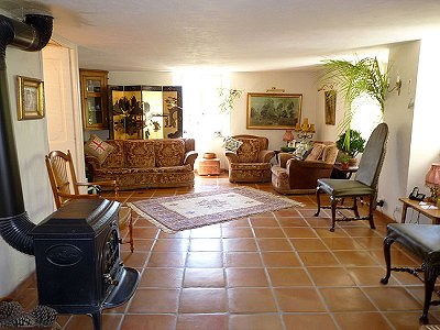 Image 8 | 4 bedroom farmhouse for sale with 1.3 hectares of land, Seillans, Var , Cote d'Azur French Riviera 161252