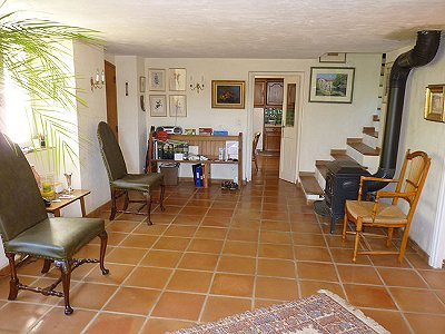 Image 9 | 4 bedroom farmhouse for sale with 1.3 hectares of land, Seillans, Var , Cote d'Azur French Riviera 161252
