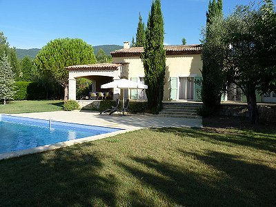 Image 2 | 5 bedroom house for sale with 0.33 hectares of land, Seillans, Var , Cote d'Azur French Riviera 161254