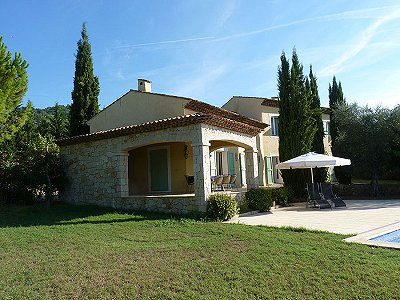 Image 3 | 5 bedroom house for sale with 0.33 hectares of land, Seillans, Var , Cote d'Azur French Riviera 161254