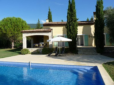 Image 6 | 5 bedroom house for sale with 0.33 hectares of land, Seillans, Var , Cote d'Azur French Riviera 161254