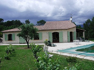 3 bedroom house for sale, Fayence, Var, Cote d'Azur French Riviera
