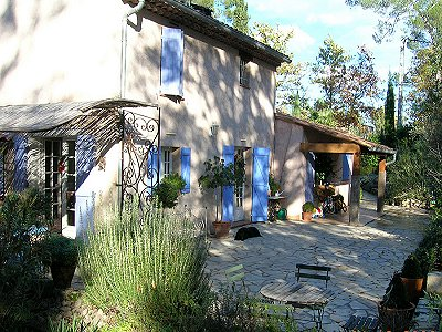 3 bedroom house for sale, Fayence, Var, Cote d