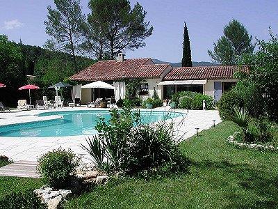 4 bedroom house for sale, Fayence, Var, Cote d