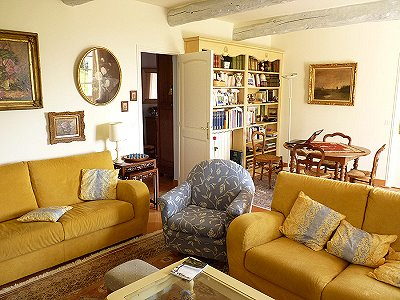 Image 11 | 3 bedroom house for sale with 0.49 hectares of land, Seillans, Var , Cote d'Azur French Riviera 161282