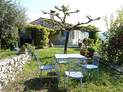 Image 2 | 3 bedroom house for sale with 0.49 hectares of land, Seillans, Var , Cote d'Azur French Riviera 161282