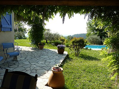 Image 3 | 3 bedroom house for sale with 0.49 hectares of land, Seillans, Var , Cote d'Azur French Riviera 161282