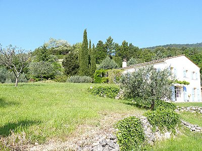 Image 8 | 3 bedroom house for sale with 0.49 hectares of land, Seillans, Var , Cote d'Azur French Riviera 161282