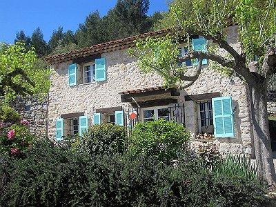 4 bedroom farmhouse for sale, Seillans, Var, Cote d'Azur French Riviera
