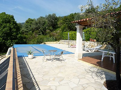 Image 1 | 5 bedroom house for sale with 0.26 hectares of land, Seillans, Var , Cote d'Azur French Riviera 161290