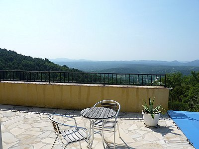 Image 2 | 5 bedroom house for sale with 0.26 hectares of land, Seillans, Var , Cote d'Azur French Riviera 161290