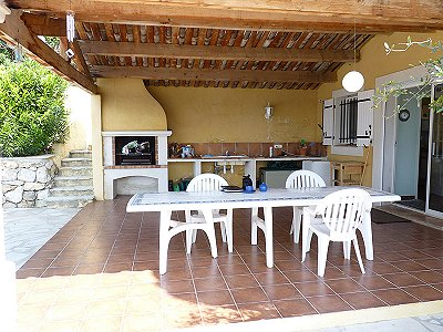 Image 3 | 5 bedroom house for sale with 0.26 hectares of land, Seillans, Var , Cote d'Azur French Riviera 161290