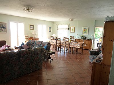 Image 5   5 bedroom house for sale with 0.26 hectares of land, Seillans, Var , Cote d'Azur French Riviera 161290