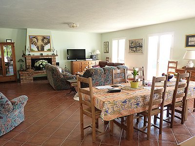 Image 6   5 bedroom house for sale with 0.26 hectares of land, Seillans, Var , Cote d'Azur French Riviera 161290