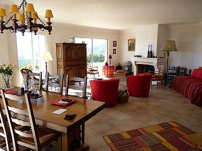 Image 10 | 3 bedroom house for sale with 0.32 hectares of land, Seillans, Var , Cote d'Azur French Riviera 161292
