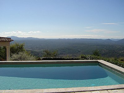 Image 2 | 3 bedroom house for sale with 0.32 hectares of land, Seillans, Var , Cote d'Azur French Riviera 161292
