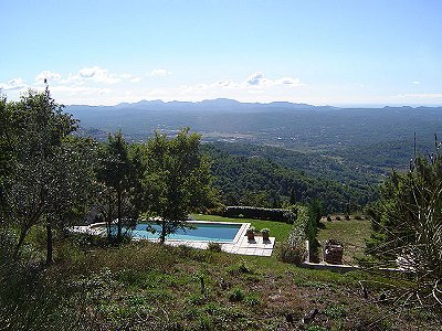 Image 4 | 3 bedroom house for sale with 0.32 hectares of land, Seillans, Var , Cote d'Azur French Riviera 161292