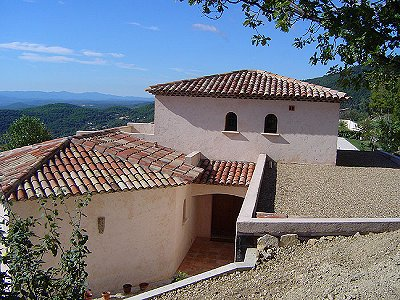 Image 5 | 3 bedroom house for sale with 0.32 hectares of land, Seillans, Var , Cote d'Azur French Riviera 161292