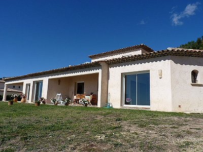 Image 7 | 3 bedroom house for sale with 0.32 hectares of land, Seillans, Var , Cote d'Azur French Riviera 161292