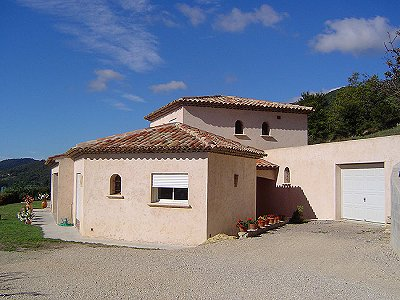 Image 8 | 3 bedroom house for sale with 0.32 hectares of land, Seillans, Var , Cote d'Azur French Riviera 161292