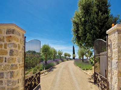 8 bedroom farmhouse for sale, Grasse, Cote d'Azur French Riviera
