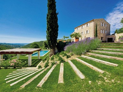 Image 5 | 8 bedroom farmhouse for sale with 1 hectares of land, Grasse, Cote d'Azur French Riviera 161328