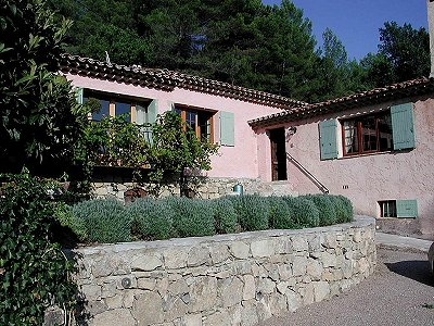 Image 1 | 5 bedroom farmhouse for sale with 1.3 hectares of land, Fayence, Var , Cote d'Azur French Riviera 161339