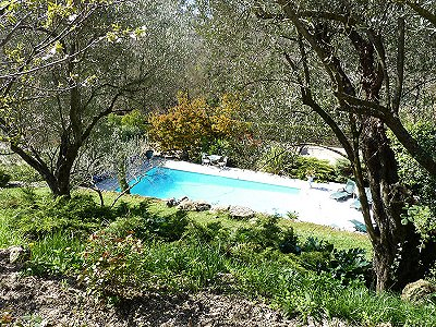 Image 6 | 3 bedroom farmhouse for sale with 0.73 hectares of land, Fayence, Var , Cote d'Azur French Riviera 161340