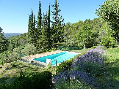 Image 2 | 3 bedroom house for sale with 4 hectares of land, Fayence, Var , Cote d'Azur French Riviera 161341