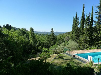 Image 4 | 3 bedroom house for sale with 4 hectares of land, Fayence, Var , Cote d'Azur French Riviera 161341
