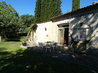 Image 5 | 3 bedroom house for sale with 4 hectares of land, Fayence, Var , Cote d'Azur French Riviera 161341