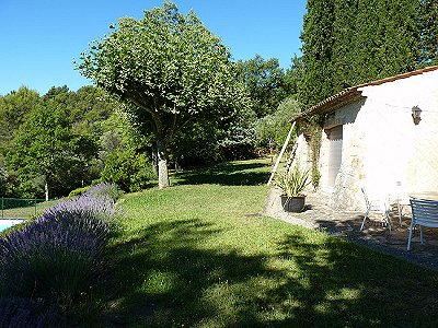 Image 8 | 3 bedroom house for sale with 4 hectares of land, Fayence, Var , Cote d'Azur French Riviera 161341