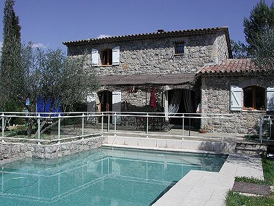 Image 1 | 7 bedroom house for sale with 0.24 hectares of land, Fayence, Var , Cote d'Azur French Riviera 161342