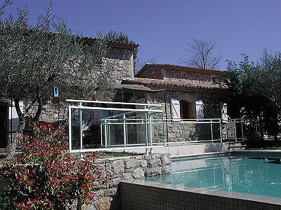 Image 2 | 7 bedroom house for sale with 0.24 hectares of land, Fayence, Var , Cote d'Azur French Riviera 161342