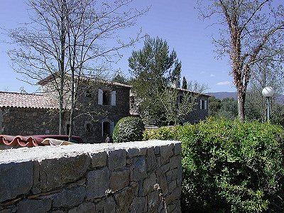Image 3 | 7 bedroom house for sale with 0.24 hectares of land, Fayence, Var , Cote d'Azur French Riviera 161342