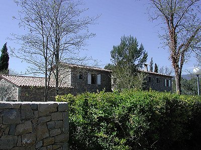 Image 4 | 7 bedroom house for sale with 0.24 hectares of land, Fayence, Var , Cote d'Azur French Riviera 161342