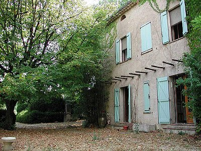 Image 1 | 4 bedroom farmhouse for sale with 1.5 hectares of land, Fayence, Var , Cote d'Azur French Riviera 161345