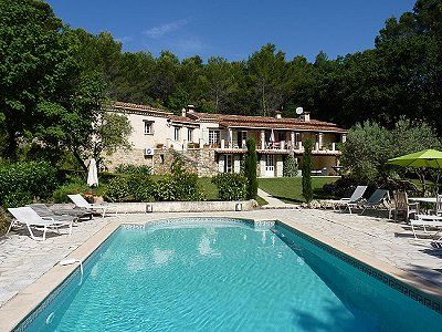 Image 1 | 5 bedroom farmhouse for sale with 0.7 hectares of land, Fayence, Var , Cote d'Azur French Riviera 161346