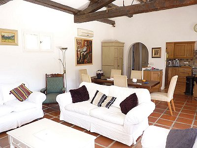 Image 10 | 5 bedroom farmhouse for sale with 0.7 hectares of land, Fayence, Var , Cote d'Azur French Riviera 161346
