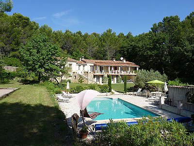 Image 4 | 5 bedroom farmhouse for sale with 0.7 hectares of land, Fayence, Var , Cote d'Azur French Riviera 161346