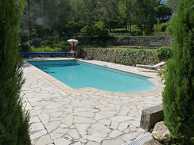 Image 5 | 5 bedroom farmhouse for sale with 0.7 hectares of land, Fayence, Var , Cote d'Azur French Riviera 161346