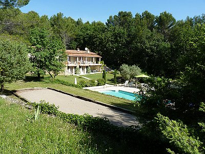 Image 7 | 5 bedroom farmhouse for sale with 0.7 hectares of land, Fayence, Var , Cote d'Azur French Riviera 161346