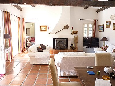 Image 9 | 5 bedroom farmhouse for sale with 0.7 hectares of land, Fayence, Var , Cote d'Azur French Riviera 161346