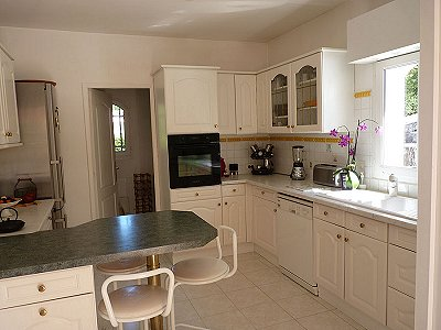 Image 12   3 bedroom house for sale with 0.62 hectares of land, Fayence, Var , Cote d'Azur French Riviera 161348