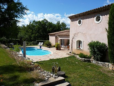 Image 3 | 3 bedroom house for sale with 0.62 hectares of land, Fayence, Var , Cote d'Azur French Riviera 161348
