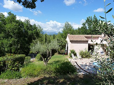 Image 4 | 3 bedroom house for sale with 0.62 hectares of land, Fayence, Var , Cote d'Azur French Riviera 161348