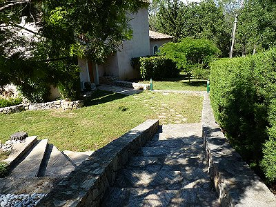 Image 8 | 3 bedroom house for sale with 0.62 hectares of land, Fayence, Var , Cote d'Azur French Riviera 161348