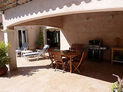 Image 9 | 3 bedroom house for sale with 0.62 hectares of land, Fayence, Var , Cote d'Azur French Riviera 161348