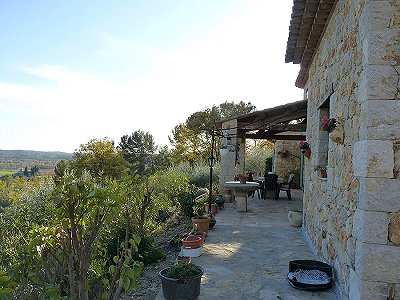 Image 2 | 3 bedroom house for sale with 0.3 hectares of land, Fayence, Var , Cote d'Azur French Riviera 161349